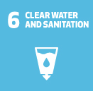 clear water and sanitation